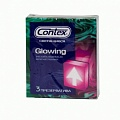 CONTEX  №3 (Pan) Glowing