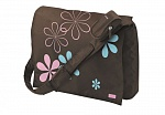 Trust 15.6'' Madrid Notebook Messenger Bag Brown (10/160)
