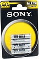 Sony R03-4BL NEW ULTRA [R03NUB4A] (48/192/39360)